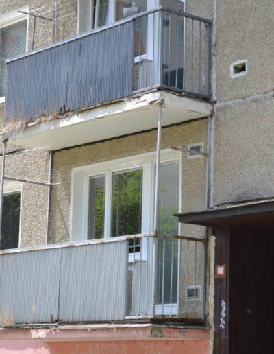 Alufix Tatranska ulica balkonove zabradlia (4)