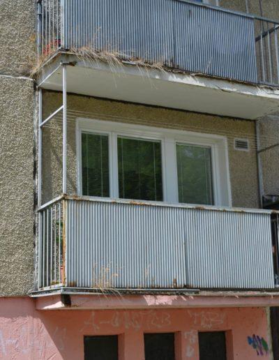 Alufix Tatranska ulica balkonove zabradlia (6)