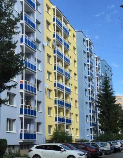 Alufix - balkonove zabradlia 2 - Zvolenska ulica (18)