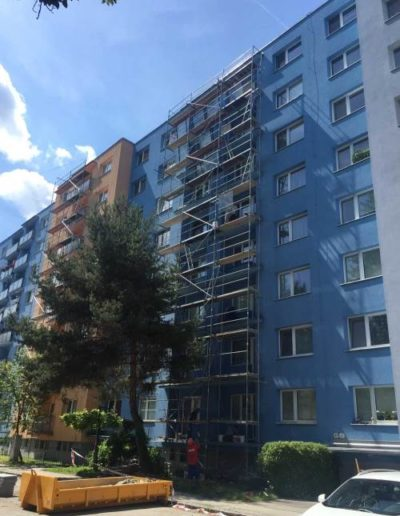 Alufix - balkonove zabradlia 2 - Zvolenska ulica (8)
