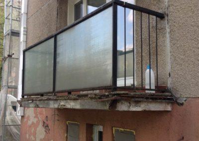 Alufix balkonove zabradlia presovska ulica zilina 11